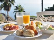 朝食バイキングセット5