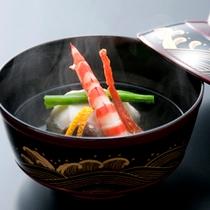 【お料理】(一例)