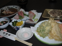 7000円料理