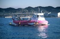 海中観光船