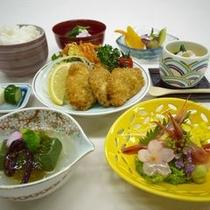 2食付プラン「古満津」