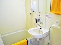 【本館】浴室
