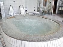 【大浴場】ジャグジー風呂