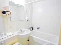 【新館】浴室