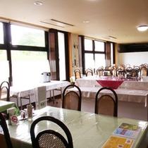 *【館内/レストラン】夕朝食は、レストラン「函岳」でお召し上がり下さい。