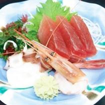 *【夕食一例/ビジネス膳】オホーツクの厳しい環境で育まれた味覚を中心にお楽しみください。