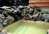 【こなし】露天風呂