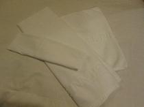 客室タオル類