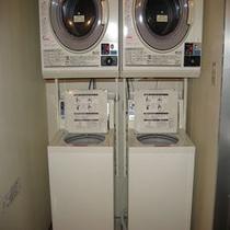 男浴洗濯・乾燥機