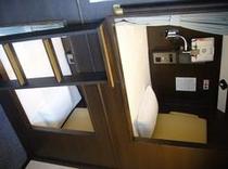 D-12.13のベッド