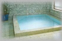 源泉掛流しのお風呂