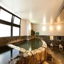 温泉・水風呂