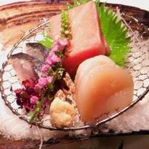 創作和食レストラン『あまの川』料理一例