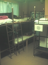 グループ・ファミリールーム5~6人部屋の室内⑤