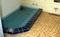 小浴室(貸切風呂可)