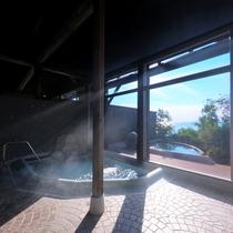 【風の雫】内風呂