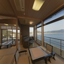 ■MANPA倶楽部 コーナースウィートタイプ客室■-710号室-