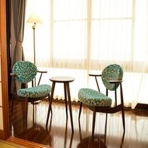 ■海の座・ユニバーサルデザインタイプ客室■