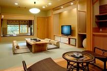 一の館の特別室