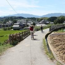 ■サイクリングコース