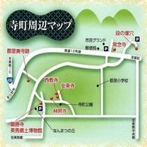 寺町マップ