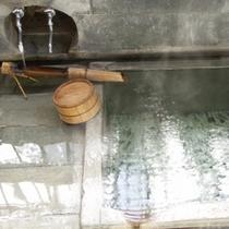 内風呂 天城山房