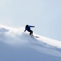 【旭岳スキー場】パウダースノーを満喫