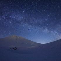 降り注ぐような星空をお楽しみいただけます