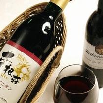 長沼町マオイワイナリーの希少ワイン「菜根荘ワイン」は全て手作業のこだわりの逸品