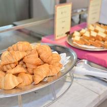 【朝食ブッフェ】洋食一例