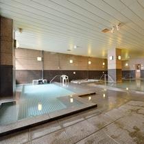 大浴場【石の湯】