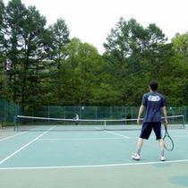蓼科東急テニスクラブ