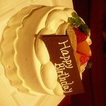 N ケーキイメージ