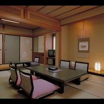 N 一般客室18畳(4~5名様用)