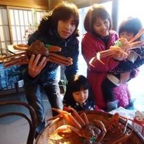 親子で思い出の旅へ。心に残る家族旅行