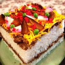 丹後の名物「ばら寿司」はここでしか味わえない郷土料理