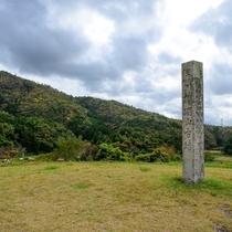 丹後の歴史が語られる「神明山古墳」