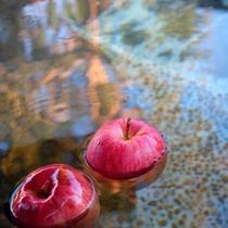 *林檎の湯イメージ