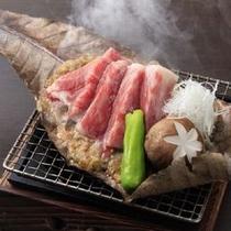 【別注料理も承っております】信州牛の味噌焼き(要予約)