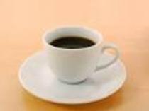出来立てホットコーヒー