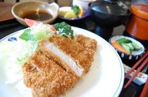 おまかせ2食付プラン(メニュー例)