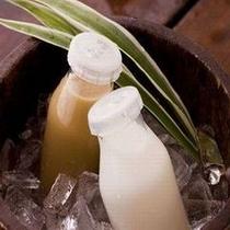 ◆お風呂上がりにビン牛乳(9階)