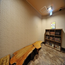 ◆漫画コーナー(9階)