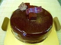 選べるケーキ:カイザーショコラ