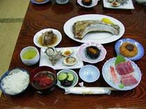 お料理例①