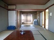和室 7人〜10人部屋