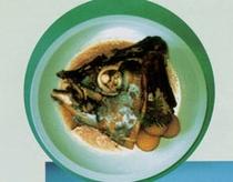 地魚のお料理