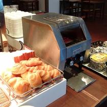 【朝食一例】和洋食バイキング