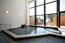 【写真】大浴場(内風呂)