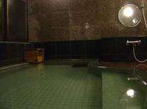 天然100㌫のお風呂